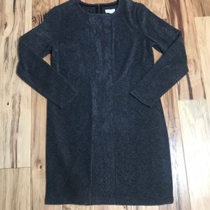 Lou & Grey sweater dress Sz L